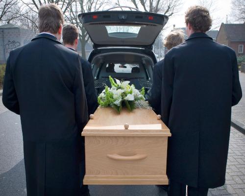 Pogrzeb tradycyjny KALLA